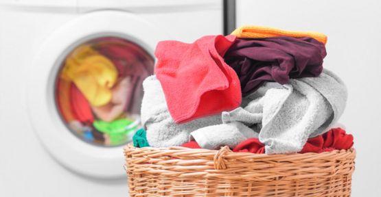 Koronavirüse Karşı Çamaşırlar Nasıl Yıkanmalı?