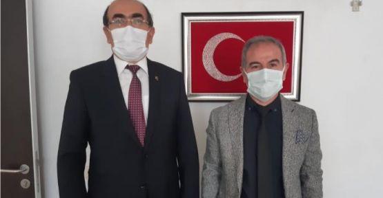 Mehmetçik Vakfı'ndan BİK'e Teşekkür