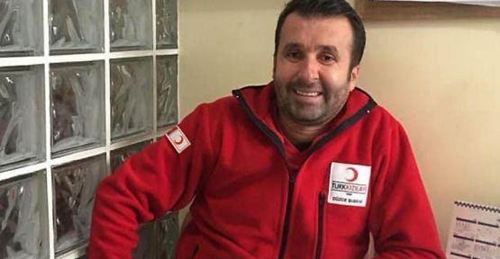 Milletvekili Gültekin, Kızılay'a Yapılan Saldırıyı Kınadı