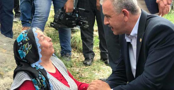 Yavuz Ergun'dan Anneler Günü Mesajı