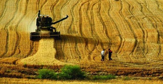 Milli Tarım Projesinde Niğde Yok