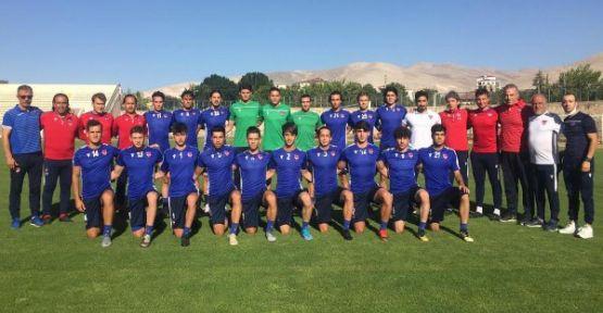 Niğde Anadolu FK Bu Sezon Beyaz Grupta Mücadele Edecek