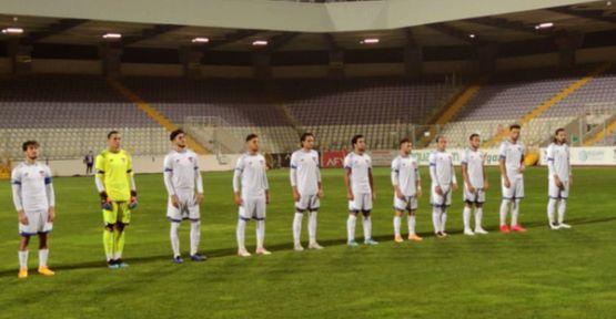 Niğde Anadolu FK Büyük Bir Çöküş Yaşıyor