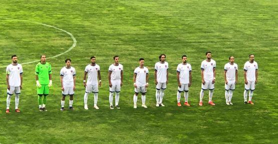 Niğde Anadolu FK Fark Yedi