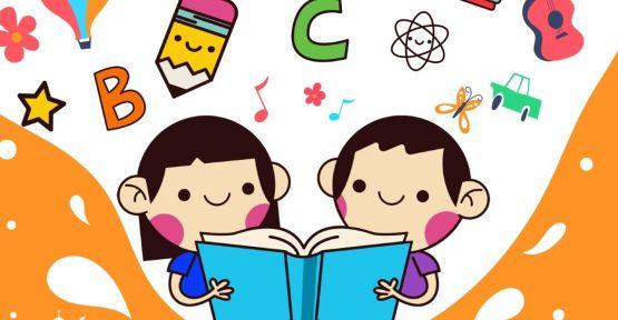 Niğde Belediyesi'nden KOP Çocuk Kütüphanesi