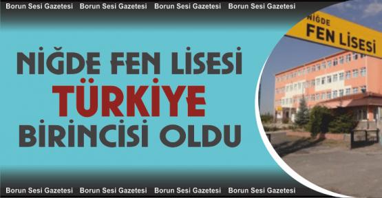 nigde-fen-lisesi-turkiye-de-birinci