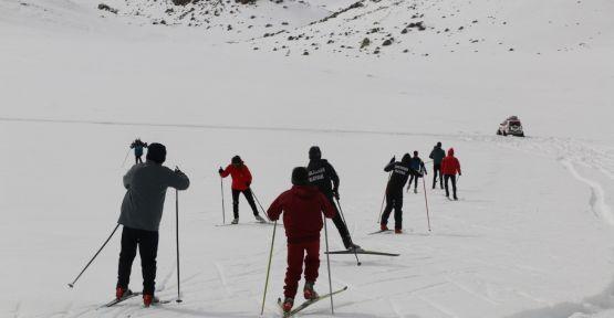 Niğde Kış Sporları Merkezi Olacak