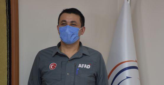 Niğde'de AFAD bilinci artırılması hedefleniyor
