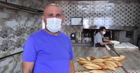Niğde'de Ekmek Fiyatlarına Zam Kapıda