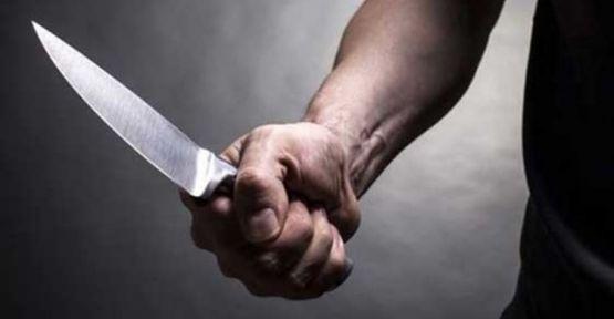 Niğde'de sokak ortasında kadın cinayeti