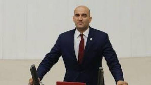Niğdeli Milletvekili Olcay Kılavuz İdlip Şehitlerini Andı