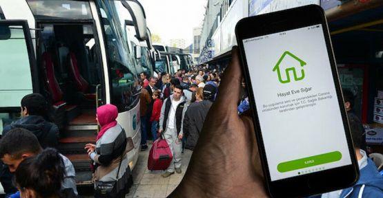 Otobüs Seferleri Başlıyor