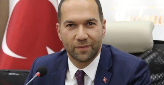 Özdemir Koronavirüs'e Yakalandığını Açıkladı