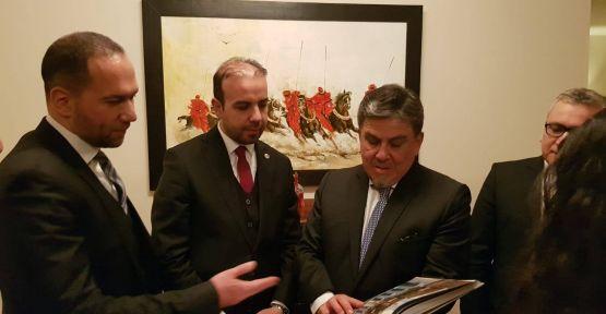 Peru Büyük Elçisi Niğde'ye Davet Edildi
