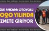 Ankara-Niğde Otoyolu 2020'ye hizmete açılıyor