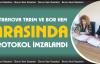 Astranova Tarım Üretim Çalışanlarının Eğitimine Yönelik Bor Halk Eğitim Merkezi İle Protokol İmzaladı