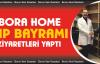 Bora Home'dan Tıp Bayramı Ziyaretleri