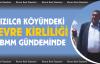 Gürer, Bor Kızılca Köyündeki çevre kirliliğini TBMM gündemine taşıdı