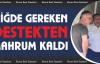 "Gürer, 'Niğde gereken destekten mahrum"""