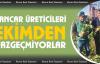 Gürer, Pancar Çiftçisi Ekimden Vazgeçiyor
