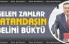 """Gürer: 'Zamlar, vatandaşın belini büküyor"""""""