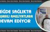 Hastane Başarılı Operasyonlarına Yenilerini İlave Ediyor