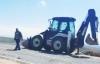 Karanlıkdere-Yeşilyurt Köy Yolu Kapatıldı