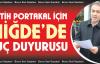 MİDDER'den Fatih Portakal'a Suç Duyurusu