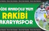 Niğde Anadolu FK, Sakaryaspor'la Pazar Günü Karşılaşacak