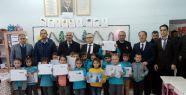 72 Bin 375 Öğrenci Ara Tatil Karnesini...