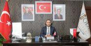 Başkan Emrah Özdemir'den Avukatlar Günü...