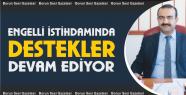 İŞKUR'da Engelli İstihdamına Yönelik...