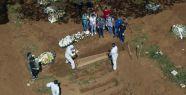 Korona'dan Ölenlerin Sayısı 151'e Yükseldi