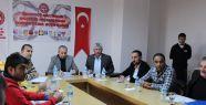 Masterler Federasyon Kurdu