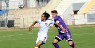 Niğde Anadolu FK Yeni Sezona 1 Puanla Başladı