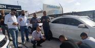 Özgen Otomotiv Dualarla Açıldı