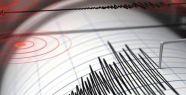 (VİDEO HABER) Bor ve Niğde'de Deprem