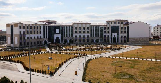 Tıp Fakültesi İki Dalda Tıpta Uzmanlık Eğitimi Verecek