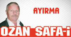 AYIRMA