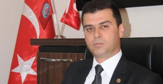 Zafer Şanlı Türk Ordusun Olacaktır