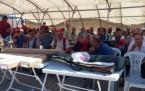 Bor'da Trap ve Tek Kurşun Atış Yarışması
