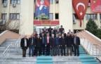 Bor'da Mütevelli Heyeti Seçimi Yapıldı