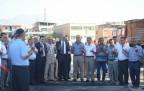 Bor Belediyesinin Asfalt Şantiyesi Hizmete Girdi