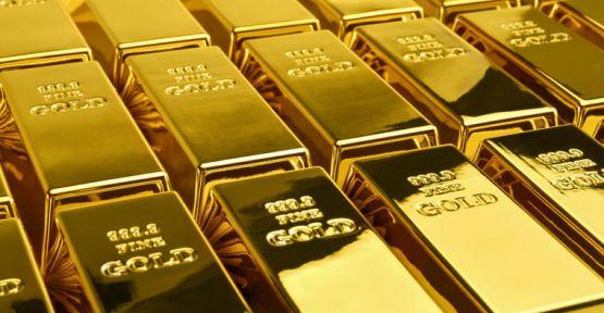 2019 yılında 39 ton altın üretildi