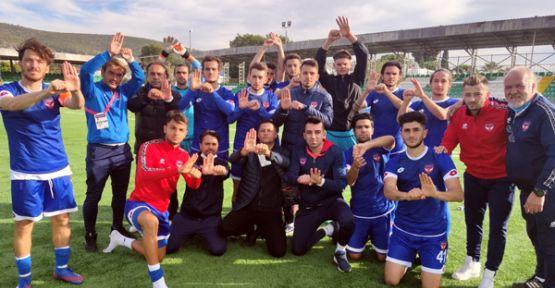 Niğde Anadolu FK Kupada 4'üncü Tura Yükseldi