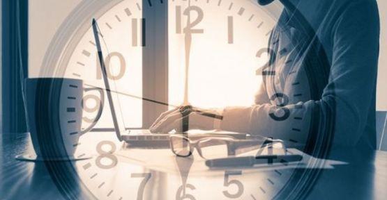 Niğde'de mesai saatleri değişti